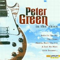 Cover Peter Green - In The Skies [Best Of]